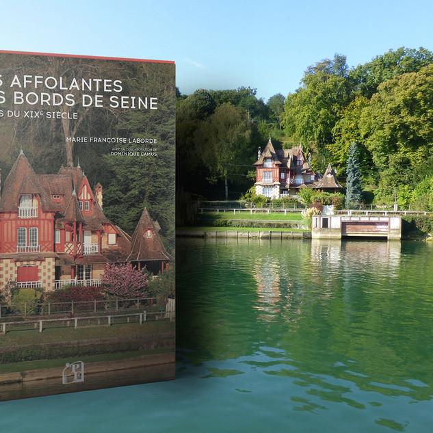 """les Affolantes"", Book"