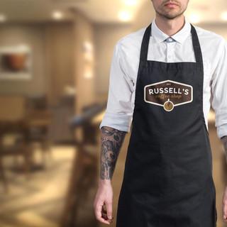 Logo: Coffee Shop