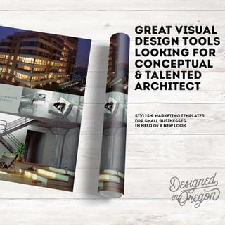 Architect logo Ad
