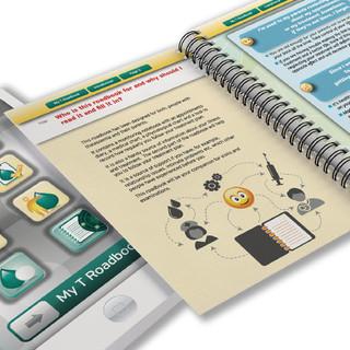 Thalessemia Roadbook