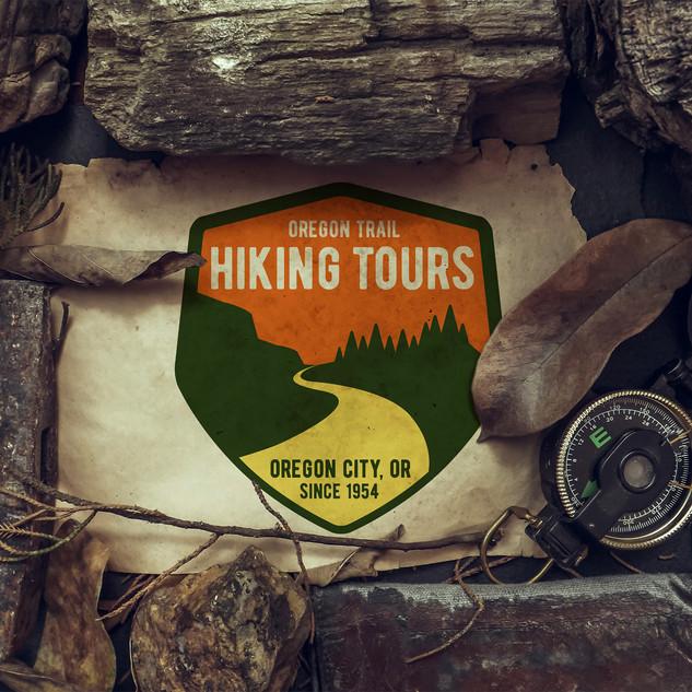 Logo: Tourism