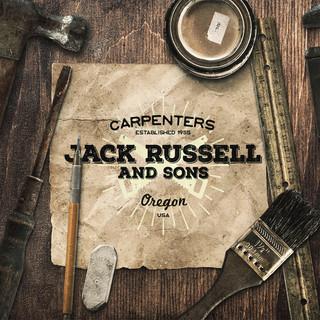 Logo: Carpenter