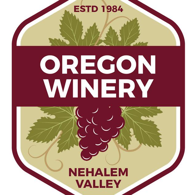 Logo: Winery