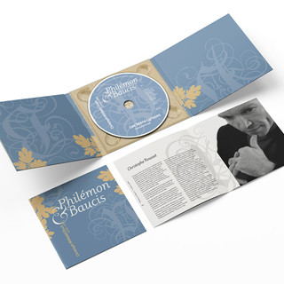 Opera CD