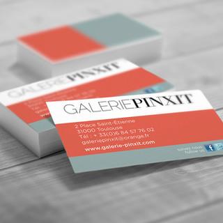 Galerie Pinxit