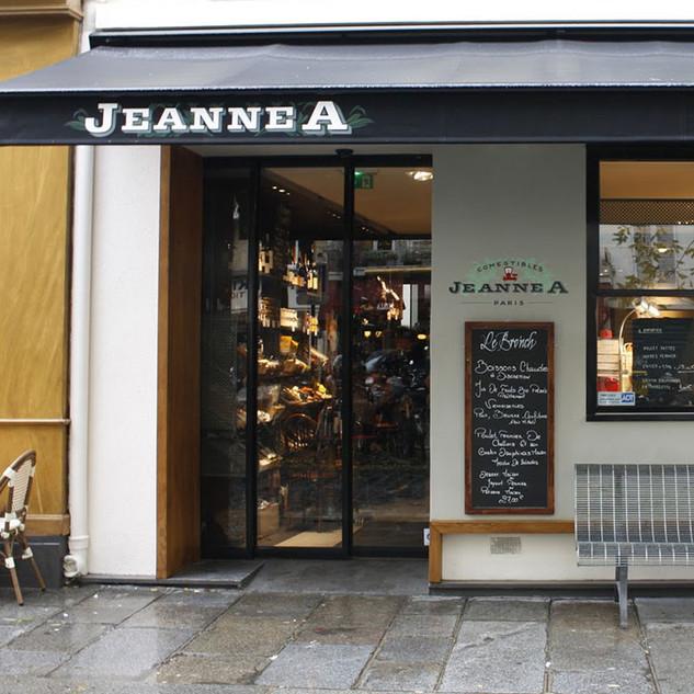 Front Inside Jeanne A