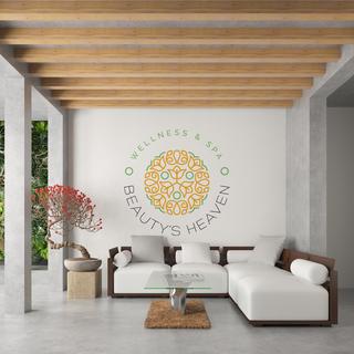 Logo: Spa
