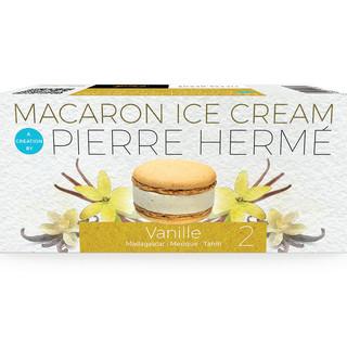 Macaron Ice Cream Box
