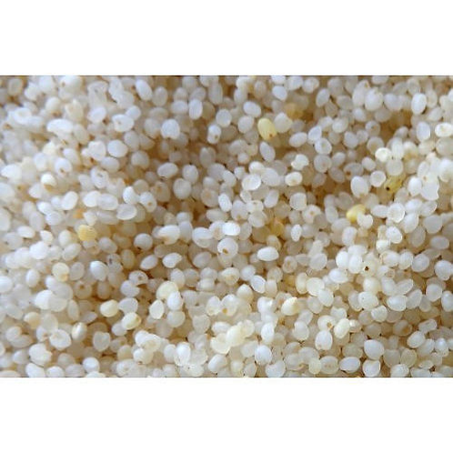 Saamai / Little Millet Rice Organic