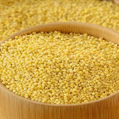 Thinai / Foxtail Millet Rice Organic