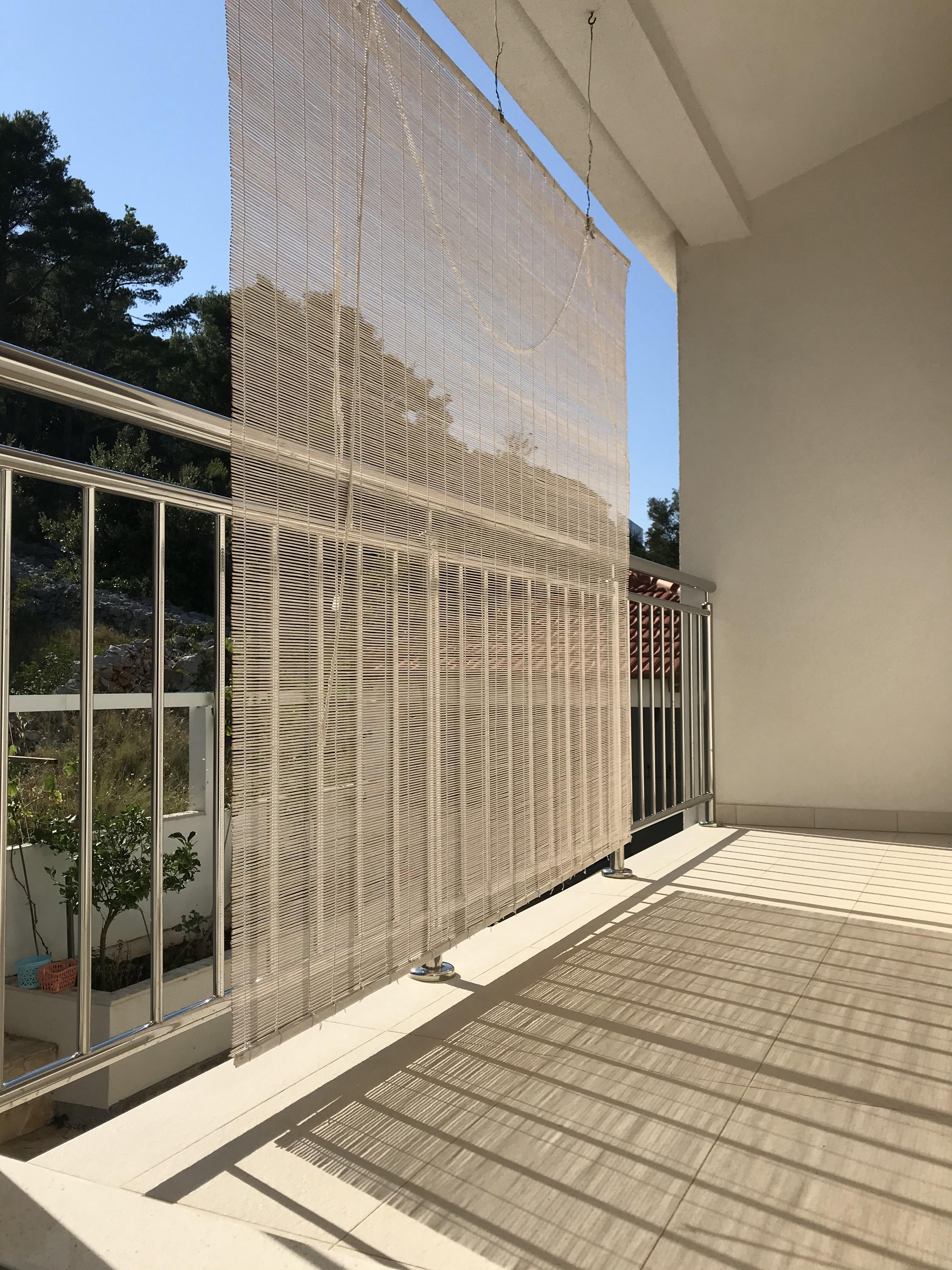 Balcony OLEA