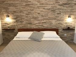 Rocca Apartment Maison Lucante Bedroom