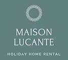 Logo Maison Lucante