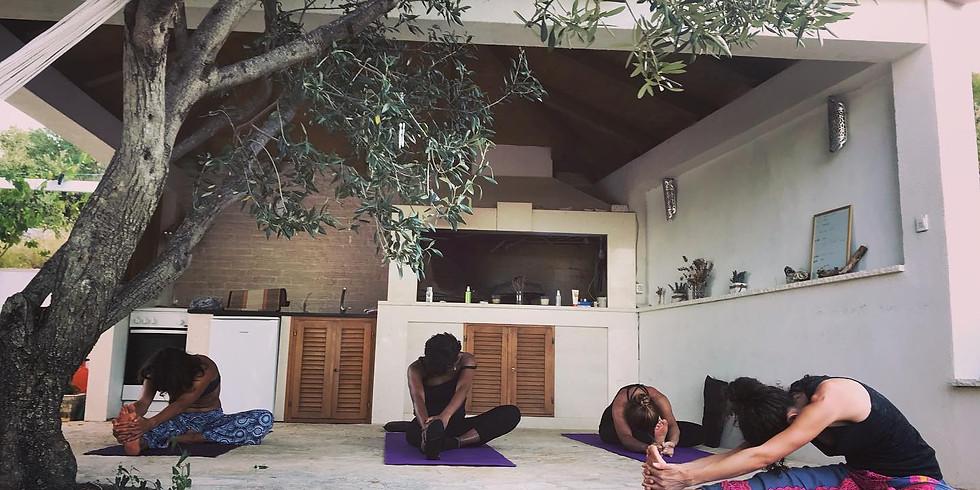 Revitalizing Yoga & Meditation Retreat From 639 EUR