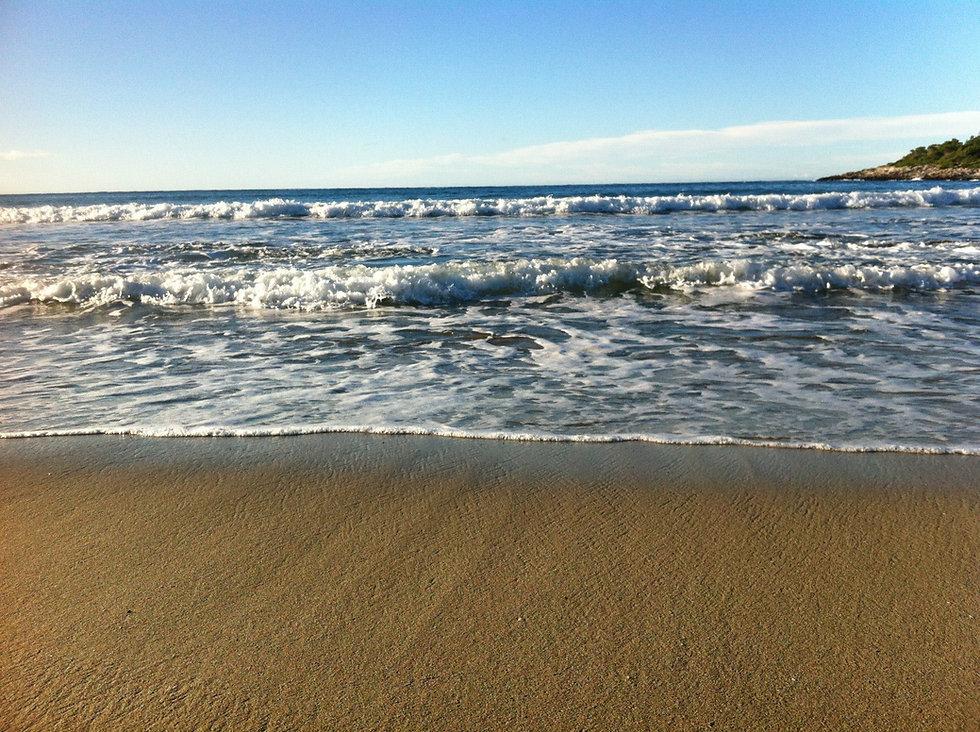 Beach Maison Lucante