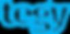 Tegy Logo - blue outline.png