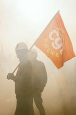 Manifestation Intersyndical contre la réforme des retraites 20.02.20