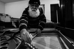 Jean-Pierre Cuerq - Accordeur Facteur de piano