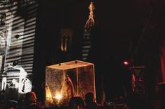 Montée aux flambeaux St Jean-Fourvière 08.12.19