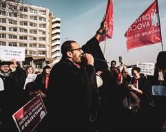 Manifestation Intersyndical contre la réforme des retraites 24.01.20