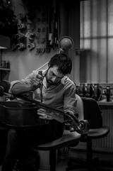 Luthier -Eric Aouat