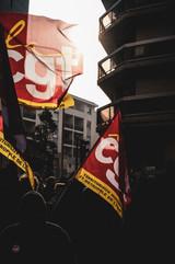 Manifestation contre la réforme des retraites 05.12.19
