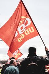 Manifestation contre la réforme des retraites 17.12.19