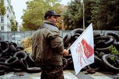 Manifestation des Agriculteurs 22.10.19