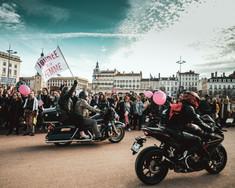 Rassemblement pour le droit des femmes 08.03.20