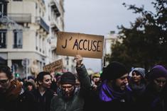Marche contre les violences faites aux femmes 23.11.19