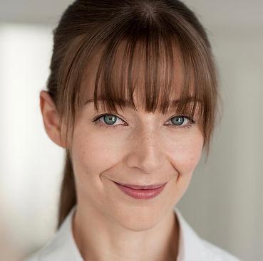 Miranda Benjamin Headshot