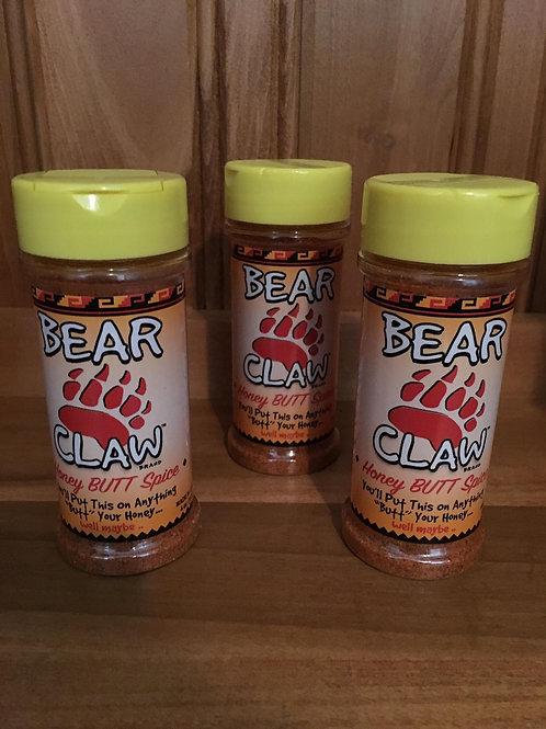 BEAR CLAW HONEY BUTT SPICE