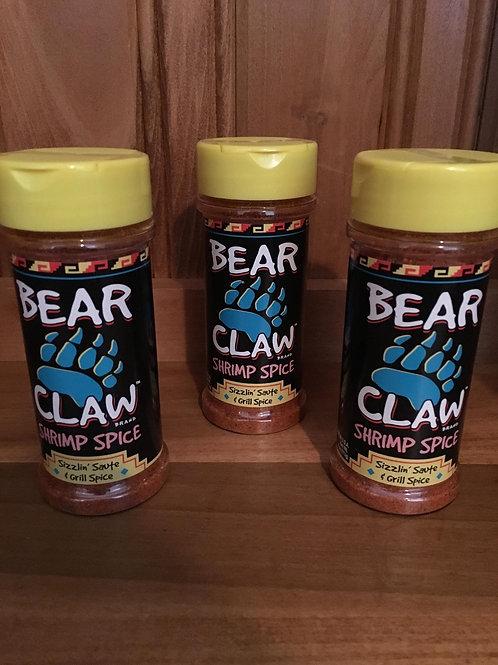 BEAR CLAW SHRIMP SPICE