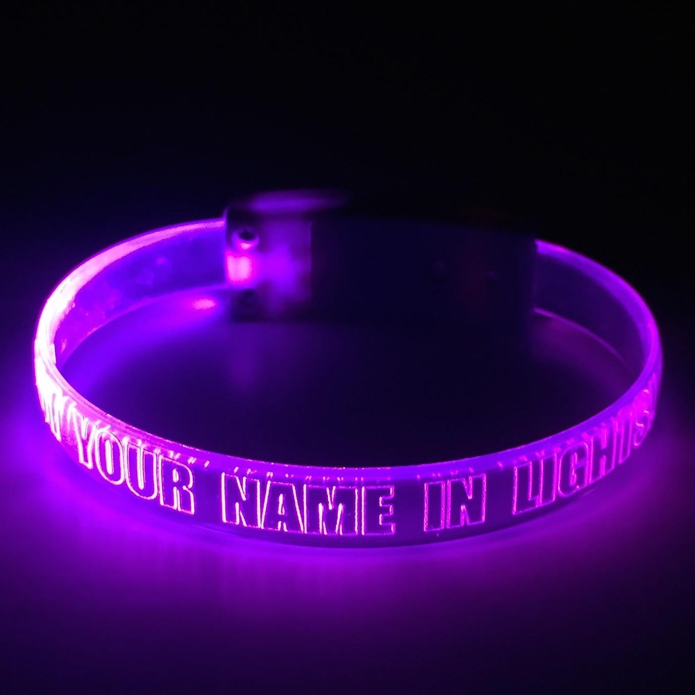 Purple Bolt