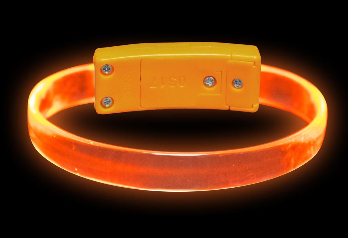 Orange Bolt Clean