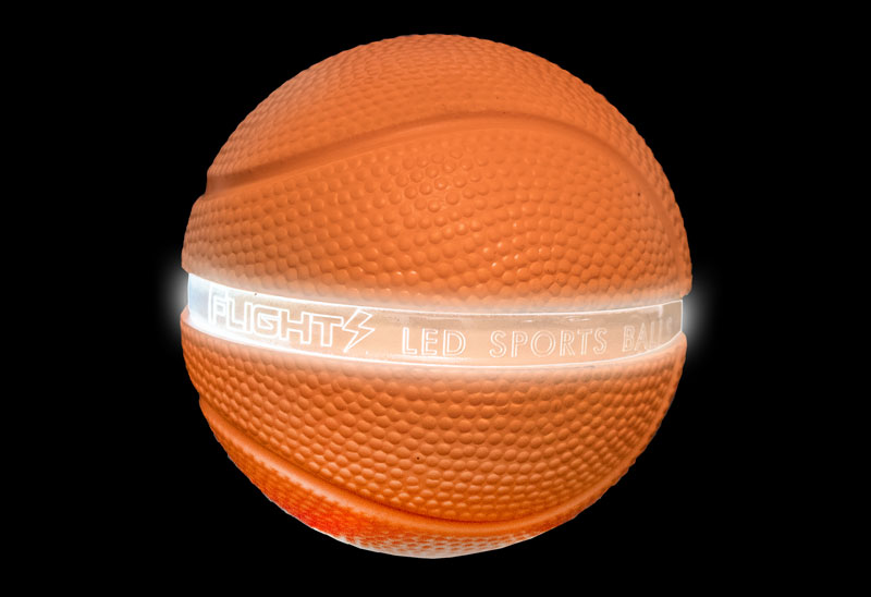 White Flights Basketball