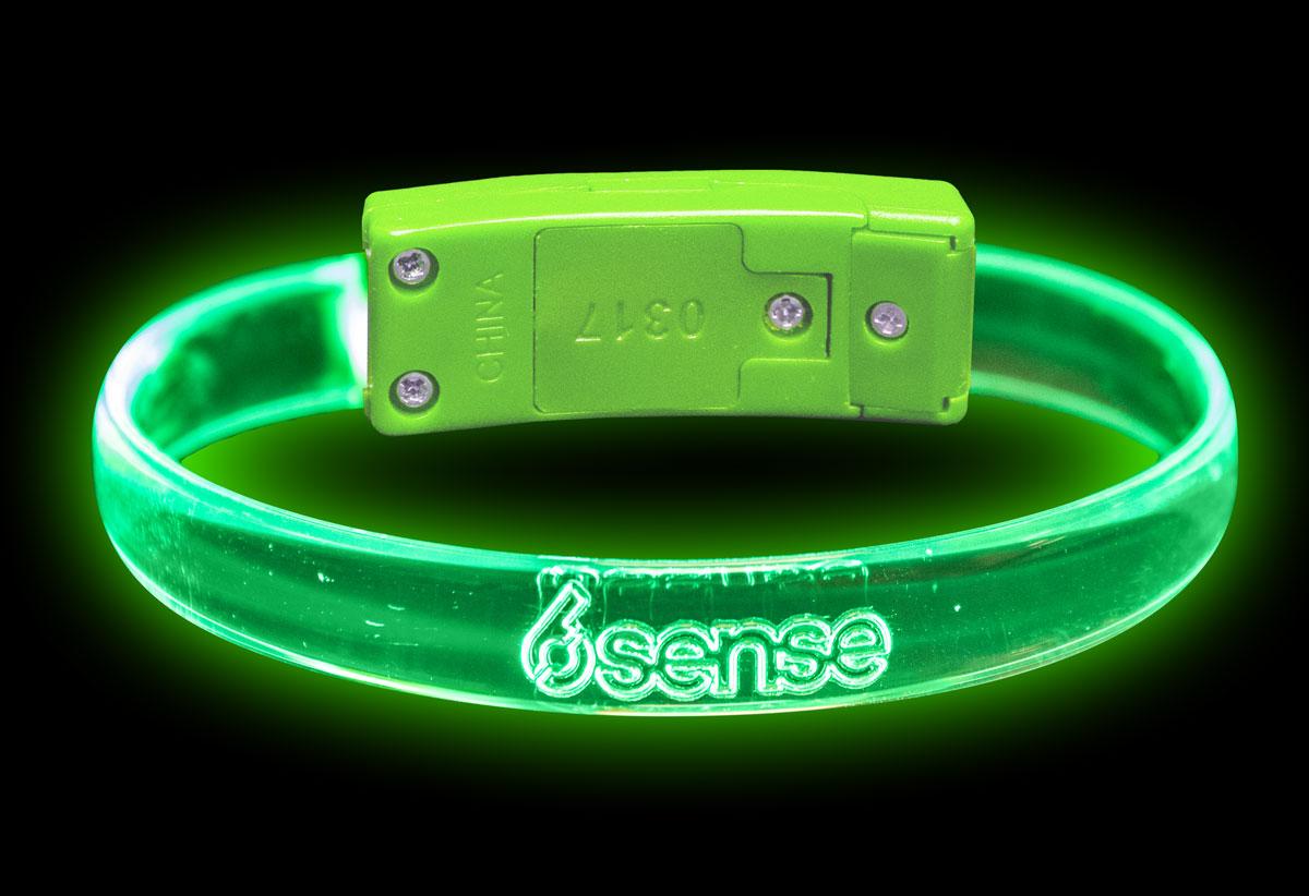 Green Bolt