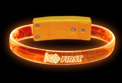 Orange Bolt