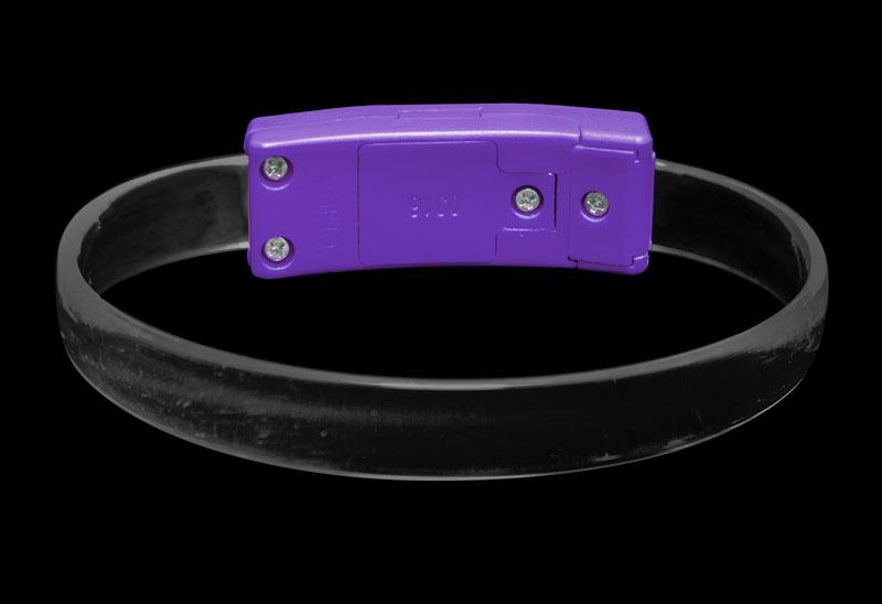 Purple Bolt Off