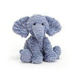 Fuddlewuddle Elephant Baby - Jellycat
