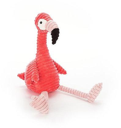 Cordy Roy Flamingo- Jellycat