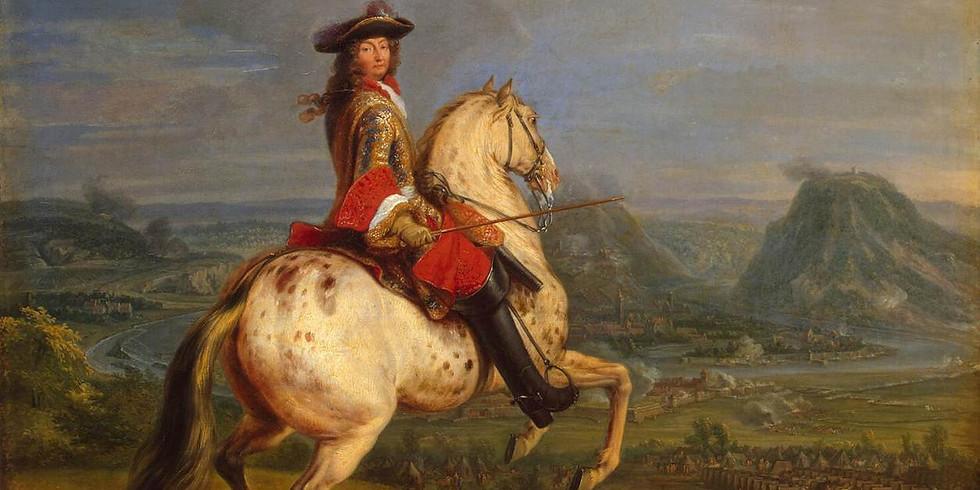 Le bien commun selon Louis XIV