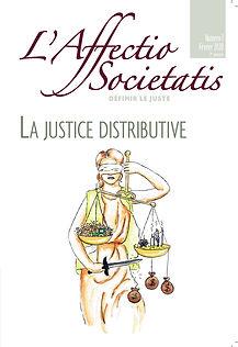Revue Affectio Societati no1