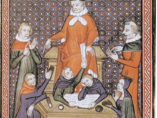 Les finalités du procès selon Thomas d'Aquin