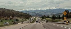 I-70 west