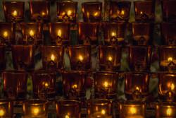 Church Candles (2)