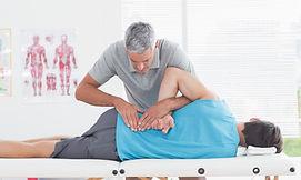 Barrie Ontario Chiropractor