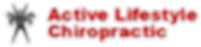 Active Lifestyle Chiropractic Logo