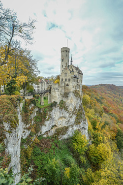 Lichenstein Castle (2)