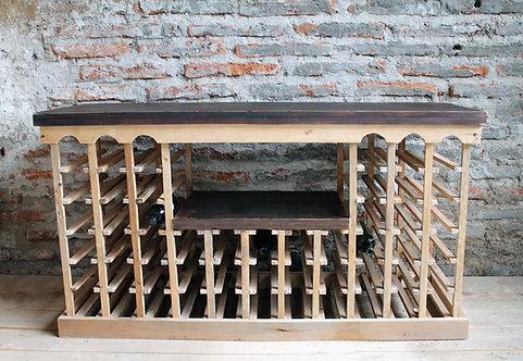 Mueble Cava Bar Sixto
